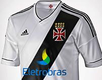 Camisa de Futebol + Adidas