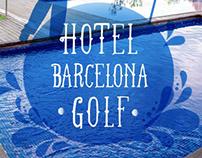 Newsletters for Hotel Barcelona Golf/ Hotel Port Sitges