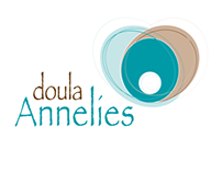 flyer Doula Annelies