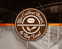 The Coffee Bean and Tea Leaf® Project