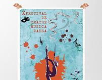 Poster design proposal