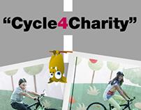LUISAVIAROMA - Cycle 4 Charity