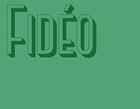 Fidéo - MobilApp