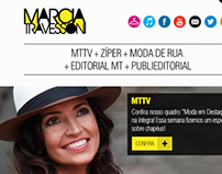 Newsletter Marcia Travessoni