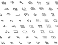 Squid Solid [ 2000 Icons ]