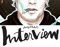 illustration / interviewrussia / part 1