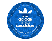 Adidas Originals Collision [India]