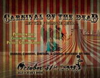 Halloween 2009 - Carnival of The Dead