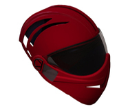 Catchers Helmet