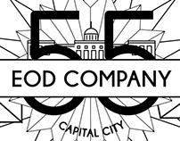 EOD Company Branding