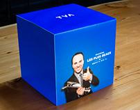Emballage - Pros de la Photo