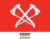 Zippo Outdoor Icons
