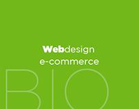 Webdesign - e-commerce
