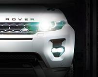 Advertising / Range Rover
