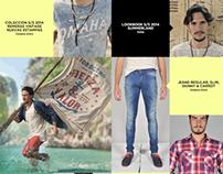 Idrogeno Jeans • Tienda Online