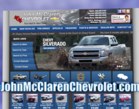 John McClaren Chevrolet