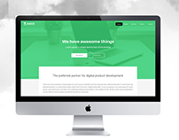 Neoz Agency Template