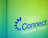 Cisco Connect 2013 - Dubrovnik, Croatia