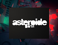 Message from the Asteroide / 2014