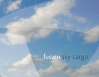 Brand Development - Fusion Sky Cargo