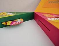 Smint CD Concept Box