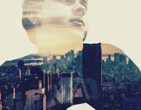 The Double Exposure Experience
