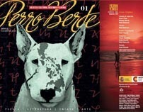 Perro Berde