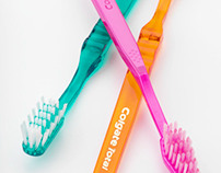 Colgate 'Precision' Toothbrush