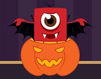 Halloween - Campanha/Campaing