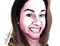 Amanda Coutinho