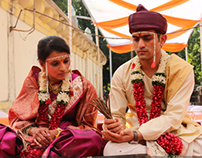 The Classic Marathi Wedding