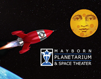 Mayborn Planetarium