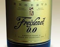 Freixenet 0.0