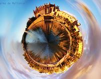 Planet 3: Catedral de Mallorca
