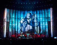 """Bon Jovi """"Because we can"""" world tour"""