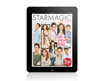 Starmagic Catalogue 2011 - Ipad Edition