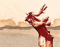 Ecos de Tempos Mortos - Capa | Cover