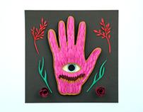 Garden Monster