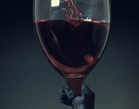Frontera, un gran vino...