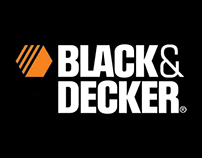 Black & Decker - Powerpoint Presentation