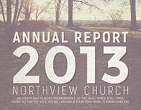 Annual Report | Northview Church 2013