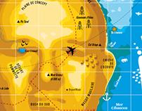 Me-map / Mégalocarte