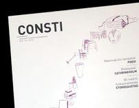 Consti Magazine