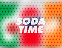 The Soda Project