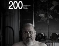 200 C|S|P connections | stories | portraits
