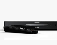 Vizio Blu-Ray Players
