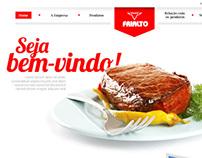 Novo Site - Frialto 2014