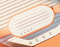 Plus/Nest 2019(Redesign)