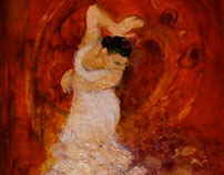 Flamenco Paintings