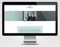 Surgery Responsive Website Design and Logo